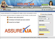 Site dynamique comparative d'assurance